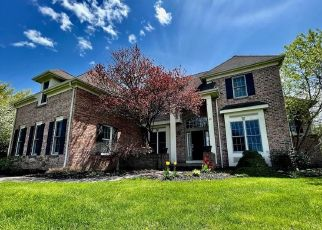 Pre Foreclosure in Victor 14564 COBBLECREEK RD - Property ID: 1725425885