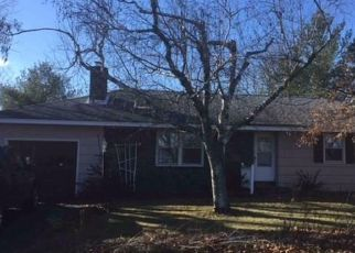 Pre Foreclosure in Altamont 12009 HAWES RD - Property ID: 1725440322