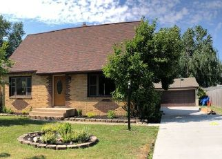 Pre Foreclosure in Depew 14043 MIDDLESEX RD - Property ID: 1725514794