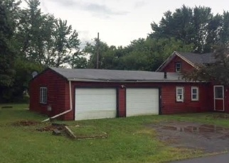 Pre Foreclosure in Canandaigua 14424 MAIDEN LN - Property ID: 1725556836