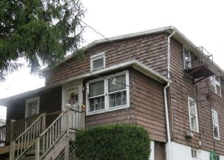 Pre Foreclosure in Rockaway 07866 MARSHALL AVE - Property ID: 1725567336