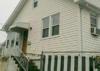 Pre Foreclosure in Linden 07036 N STILES ST - Property ID: 1725599305
