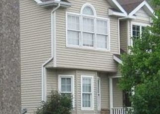 Pre Foreclosure in Lansing 48917 MADRID DR - Property ID: 1725696995