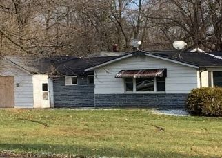 Pre Foreclosure in Battle Creek 49014 CLARK ST - Property ID: 1725699613