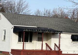 Pre Foreclosure in Memphis 48041 PRATT RD - Property ID: 1725715372
