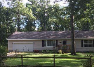 Pre Foreclosure in Twin Lake 49457 W DANIELS RD - Property ID: 1725716249