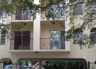 Pre Foreclosure in Miami 33134 MAJORCA AVE - Property ID: 1725743853