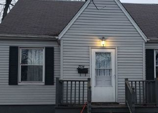 Pre Foreclosure in Decatur 62526 N MAIN ST - Property ID: 1725751289