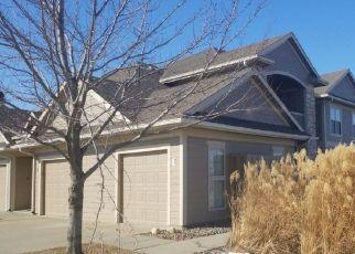Pre Foreclosure in Ankeny 50021 NE OAK DR - Property ID: 1725825755