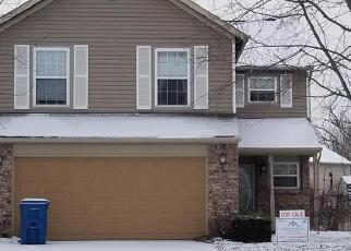 Pre Foreclosure in Indianapolis 46229 BREMHAVEN CT - Property ID: 1725843260