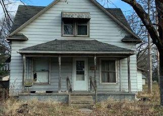 Pre Foreclosure in Attica 47918 W LITHIA ST - Property ID: 1725849393