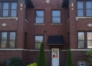Pre Foreclosure in Chicago 60637 S CALUMET AVE - Property ID: 1725871743