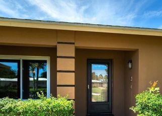 Pre Foreclosure in Bradenton 34209 11TH AVE W - Property ID: 1725910268