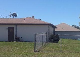 Pre Foreclosure in Spring Hill 34608 TANSBORO ST - Property ID: 1725948376