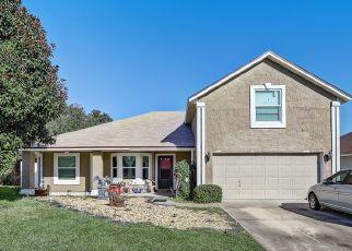 Pre Foreclosure in Green Cove Springs 32043 CALLA GLEN LN - Property ID: 1725961519