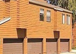 Pre Foreclosure in San Ramon 94582 COPPER RIDGE RD - Property ID: 1725998753