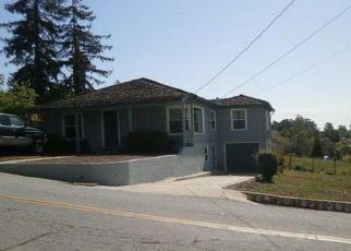 Pre Foreclosure in Santa Cruz 95065 MISSION DR - Property ID: 1726030726