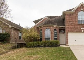 Pre Foreclosure in Conroe 77304 PERKINS CROSSING DR - Property ID: 1726183574