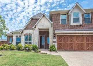 Pre Foreclosure in Aubrey 76227 HISTORIC DISTRICT - Property ID: 1726196717