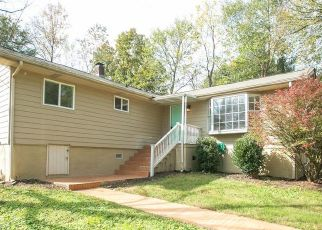 Pre Foreclosure in Maryville 37804 SEVIERVILLE RD - Property ID: 1726230431