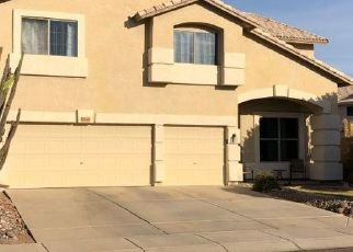 Pre Foreclosure in Apache Junction 85119 E 38TH AVE - Property ID: 1726403431