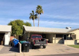 Pre Foreclosure in Mesa 85207 E HACKAMORE ST - Property ID: 1726412185