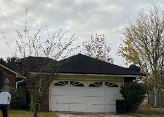 Pre Foreclosure in Orange Park 32003 BERMUDA DR - Property ID: 1726480966