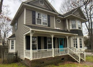 Pre Foreclosure in Rocky Mount 27804 BURNT MILL RD - Property ID: 1726552791