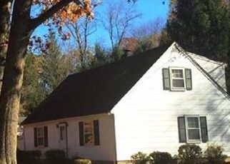 Pre Foreclosure in West Nyack 10994 MARYCREST RD - Property ID: 1726574235