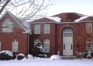 Pre Foreclosure in Monroe Township 08831 IMPERIAL CT - Property ID: 1726652649