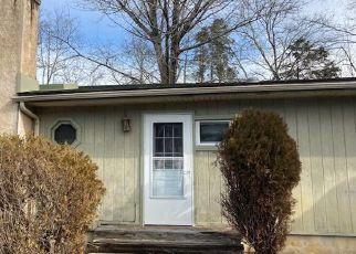 Pre Foreclosure in Hammonton 08037 MULLICA RIVER DR - Property ID: 1726696884