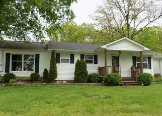 Pre Foreclosure in Ironton 63650 LAKE DR - Property ID: 1726794996