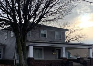 Pre Foreclosure in Coldwater 49036 N HANCHETT ST - Property ID: 1726822128