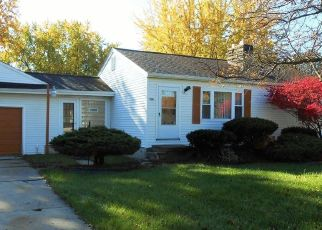 Pre Foreclosure in Flint 48504 SKANDER DR - Property ID: 1726825197
