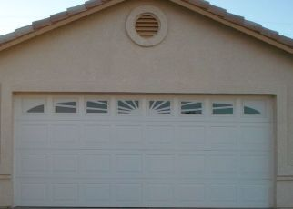 Pre Foreclosure in Ridgecrest 93555 SIMS ST - Property ID: 1726949138