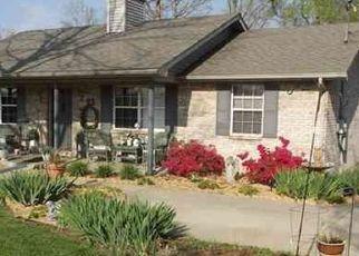 Pre Foreclosure in Radcliff 40160 DAWSON LN - Property ID: 1726973679