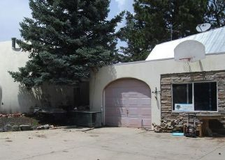 Pre Foreclosure in Evergreen 80439 RAINBOW CREST DR - Property ID: 1727024483