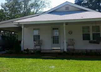 Pre Foreclosure in Jemison 35085 COUNTY ROAD 51 - Property ID: 1727046828