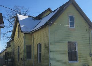 Pre Foreclosure in Rushville 46173 N JULIAN ST - Property ID: 1727094561