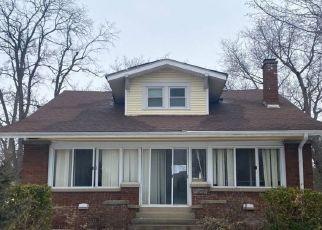 Pre Foreclosure in Richmond 47374 E MAIN ST - Property ID: 1727099372