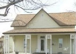 Pre Foreclosure in Greentown 46936 S 1100 E - Property ID: 1727136607
