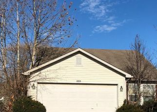 Pre Foreclosure in Indianapolis 46224 BURCHAM WAY - Property ID: 1727152810