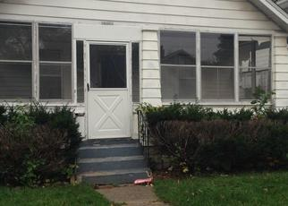 Pre Foreclosure in South Bend 46628 COLLEGE ST - Property ID: 1727160248