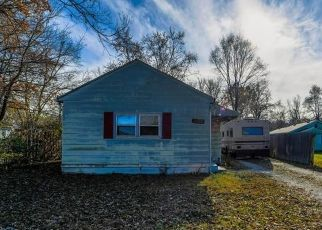 Pre Foreclosure in Indianapolis 46220 E 69TH ST - Property ID: 1727166827