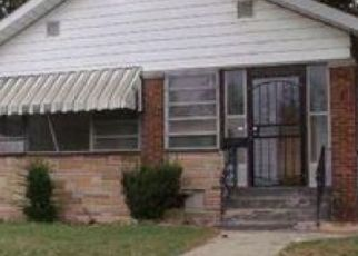 Pre Foreclosure in South Bend 46628 N BROOKFIELD ST - Property ID: 1727171190