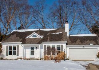 Pre Foreclosure in Granger 46530 PATRICIA CHURCH DR - Property ID: 1727178201