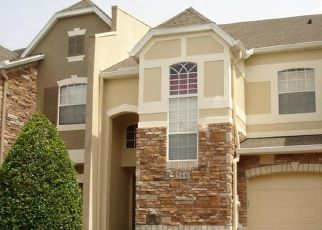 Pre Foreclosure in Orlando 32828 TERRACE SPRING DR - Property ID: 1727257481