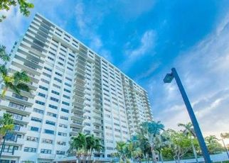 Pre Foreclosure in Fort Lauderdale 33308 PORT ROYALE DR N - Property ID: 1727277184