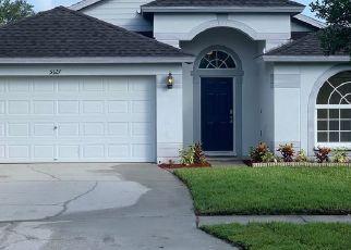 Pre Foreclosure in Zephyrhills 33541 S SPARROW HAWK CT - Property ID: 1727341577