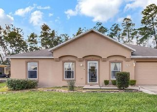 Pre Foreclosure in Spring Hill 34606 FREEPORT DR - Property ID: 1727348582